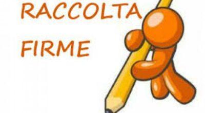 RACCOLTA FIRME