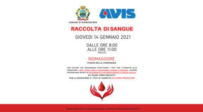 Comune di Riomaggiore – Avis